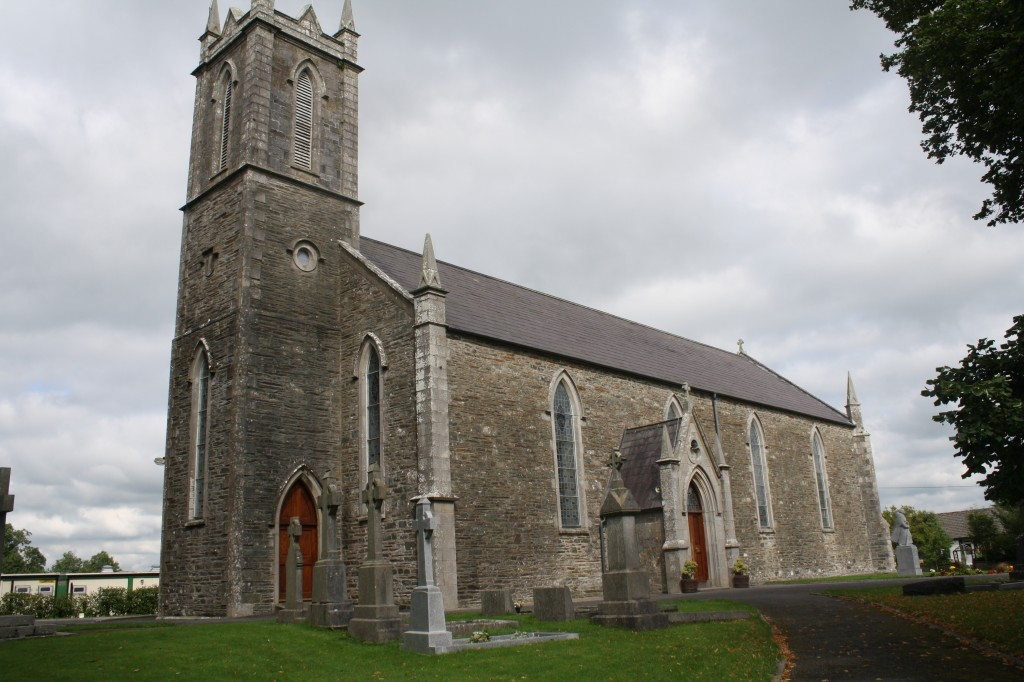 St Kilian's Church