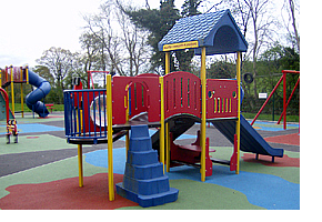 Mullagh Playground