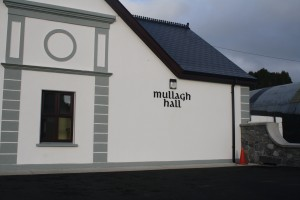 Mullagh Community Hall
