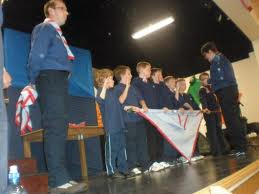 Mullagh Scouts