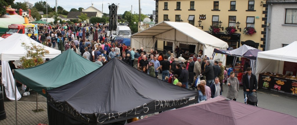 Mullagh Fair 2013