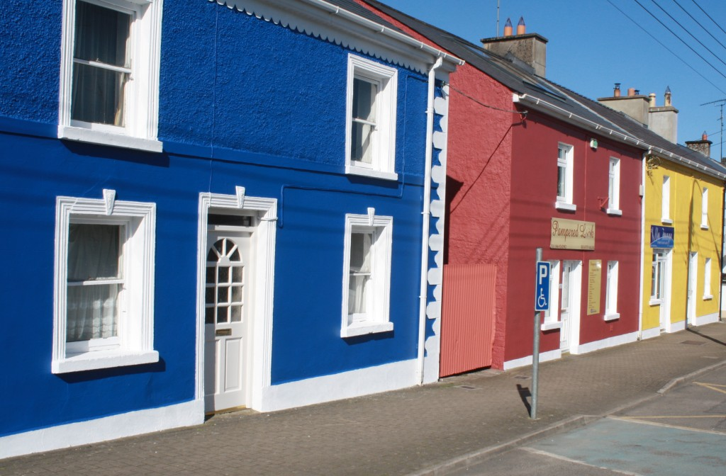 Main Street, Mullagh